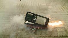 Etisalat: Mobile Massacre