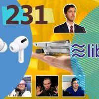 Airpods Pro, Mavic Mini, Porsche vs. Tesla, toilettes sèches... [Les Technos | Podcast Porsche, Airpods Pro, Mavic, Composting Toilet, Porch