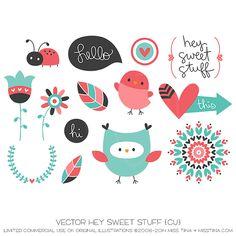 Hey Sweet Stuff ·CU·