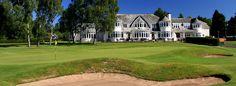 Blairgowrie Golf Club, Rosemount