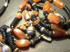 African Beads. http://www.buckettripper.com/what-to-buy-in-east-africa-souvenir-shopping-in-kenya-and-tanzania/#