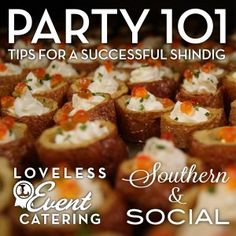 Party 101 - Tips for Planning Your Next Event Summer Parties, Holiday Parties, Dinner Parties, Event Planning Design, Party Planning, Holiday Desserts, Holiday Recipes, Throw A Party, Perfect Party