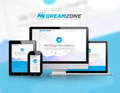 """Check out new work on my @Behance portfolio: """"Dreamzone"""" http://on.be.net/1OocGsj"""