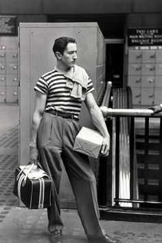 Ruth Orkin, Late 1940's, Lot 121