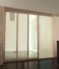 Bamboo Blinds For French Doors rainforest in natural cream color: woven woods, grasses, jute