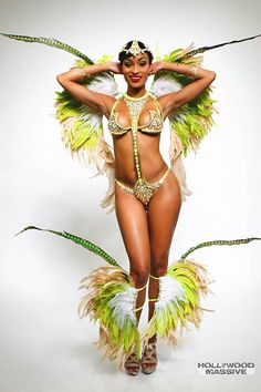 Hollywood Massive Costumes 2016(shared via Carnival Info Mobile App get it here! http://carnivalinfo.com/mobile)