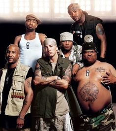 D12, out of Detroit.