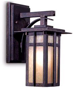"Delancy 12 1/4"" High Outdoor Wall Lantern"