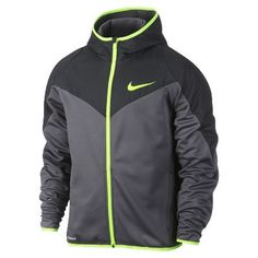 Nike Amplify Full-Zip Men's Hooded Jacket - $70