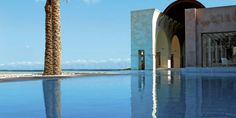 Infinity pool, Blue Palace, a Luxury Collection Resort & Spa - Crete