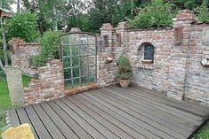 Garden Yard Ideas, Veg Garden, Garden Paths, Garden Projects, Garden Landscaping, Pond Design, Garden Design, Design Jardin, Backyard For Kids