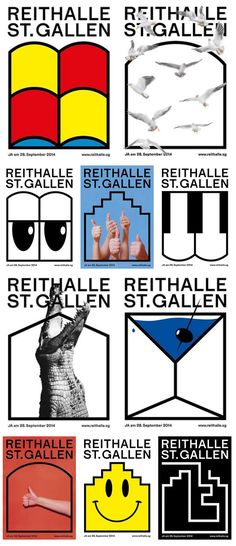 Reithalle St. Gallen, Bureau Collective