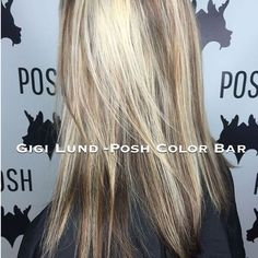 Cream Lightener with 7.0 & ⅓ 7.99 #creamcolor #Juvexin #GKhair #Haircare…