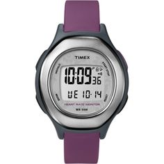Timex Mid-Size T5K599 Health Touch Heart Rate Monitor Watch ** Continue to the product at the image link. #healthyliving