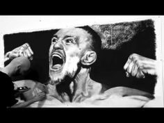 "Conor ""Notorious"" McGregor tribute by Barry Jazz Finnegan"
