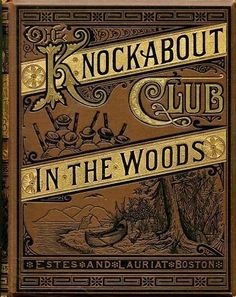 The Knockabout Club...