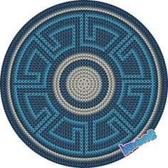 Base circular 64