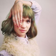 Grimes, 2012 photographer :Jody Rogac