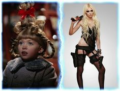 Child Stars All Grown Up
