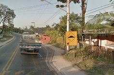 Estrada do Embu-Guaçu ficará fechada neste sábado para remoção de árvore - Trânsito - R7