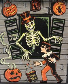 halloween art – Sizable table top electric radio, designed by Cali Lee to look just like a real … Halloween Artwork, Halloween Prints, Halloween Items, Halloween Quotes, Halloween Pictures, Halloween Horror, Holidays Halloween, Halloween Fun, Halloween Decorations