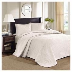 www.target.com p vancouver-quilted-coverlet-set-3-piece - A-50573603  In blue 71.99