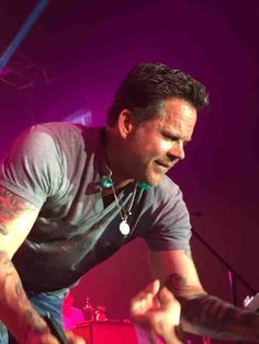 The official Mobile App for Gary Allan, get the latest News, Tour Info, merch and more for the official source! Check in to concerts and get free stuff!