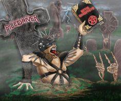 Metal Manifesto, an Album by The Exalted Piledriver. Released October 31, 2008 (catalog no. NSR006; CD). Genres: Heavy Metal.