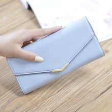 free shipping new fashion brand women's long wallets ladies money pack purse coins phone cards holder top pu leather wholesale     Tag a friend who would love this!     FREE Shipping Worldwide     Get it here ---> https://fatekey.com/free-shipping-new-fashion-brand-womens-long-wallets-ladies-money-pack-purse-coins-phone-cards-holder-top-pu-leather-wholesale/    #handbags #bags #wallet #designerbag #clutches #tote #bag