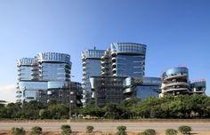 Visdom Plaza / MAPA (9), Shenzhen, Kina