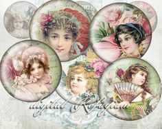 Items similar to Vintage photo antique photo altered art supplies vintage digital images collage sheets Victorian on Etsy Antique Photos, Vintage Photos, Image Collage, Collage Sheet, Paper Mache, Digital Image, Altered Art, Paper Dolls, Quilling