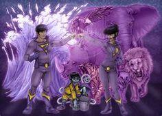 Dc Comics Superheroes, Batman Comics, Batman Comic Books, Comic Art, Robin Tim Drake, Wonder Twins, Arte Nerd, Old School Cartoons, Superhero Villains