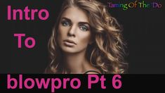 Intro To Blowpro Products Pt 6