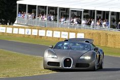 Rolls-Royce Invite Scaleogy To The Goodwood Festival Of Speed 2013…