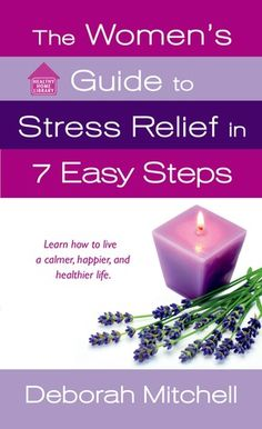 A COMPLETE STRESS MANAGEMENT PLAN—Simple, stress-reducing techniques that can help you reduce, manage, and even eliminate stress in your life—and put you on the path toward peace and calm. Includes checklists for self-examination and tips for avoiding triggers.