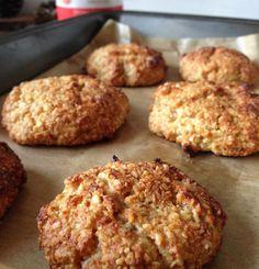 3 ingredienten-koekjes: binnenkort uitproberen!