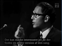 "Tom Lehrer – mathematician, satirist, singer-songwriter and hero to geeks taking chemistry tests everywhere – was born on April 9, 1928, making yesterday his 84th birthday!  Possibly Lehrer's most famous work is ""The Elements."" While slightly out of date, it remains a classic geek song 53 years after it was released. Here's a video of Lehrer himself performing that iconic track."