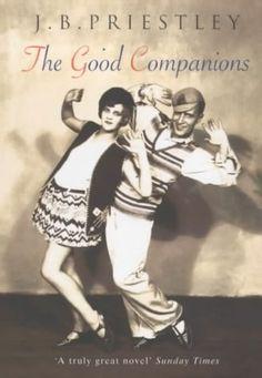 The Good Companions by J. B. Priestley
