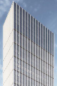 Marienturm und Marienforum (in Bau) - Seite 2 - Deutsches Architektur-Forum