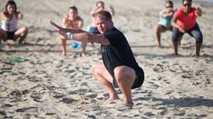 Kelly Starrett's Top 5 Tips for Mobility