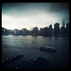 Storm by Henry Sene Yee