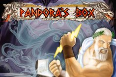 Hold your curiosity and win prizes in the Pandora's Box slot! The Greek myth about Pandora's Box slot from the NetEnt. Plunge into the atmosphere of Greek myths, spin the reels with Zeus, Pandora, harp, olive trees, etc. and enjoy nice prizes from two Wild symbols with extra multipliers, a Scatter icon and up to 30 free spins at the 3x multiplier. Prevent the disaster and keep the evil box closed at www.SlotsUp.com