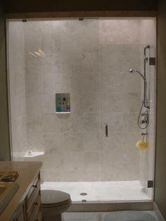 European Gl Shower Doors Style Enclosures