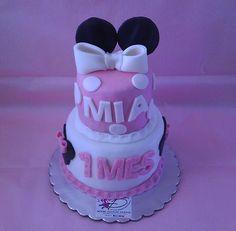 Minnie cake  https://www.facebook.com/MIMODESIGN.PASTELESCUPCAKES.MESAPOSTRESBOTANAS?fref=ts