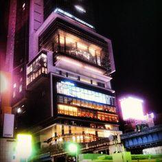 Building,Tokyo