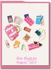 Fun and Adventure | Our Generation Dolls - Bon Voyage Travel Set