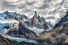 Foto Özcan Aslan-Patagonya-Arjantin