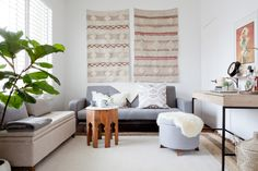 5 Savvy Tips for Creating Your Dream Home, Even with a Tight Budget and a Small Space. You don't have to compromise style just because money and space are tight.