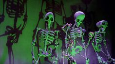 Image result for dancing corpses