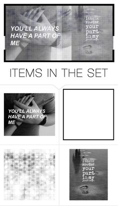 """I love you"" by heartandsoul ❤ liked on Polyvore featuring art"